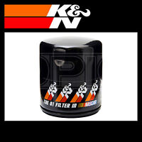 K&N Oil Filter - K&N Wrench-Off Oil Filter - PS-1002 - K and N High Flow Part