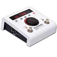 Eventide H9 Harmonizer Multi-Effects Pedal, Delay/Harmonizer, Stompbox