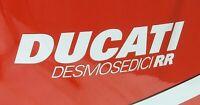 R&G Crash Protectors - Aero Style for Ducati Desmosedici RR 2008