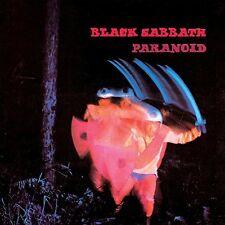 BLACK SABBATH PARANOID REMASTERED DIGIPAK 2 CD & DVD AUDIO NEW