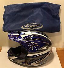 KBC Full Size Helmet Size Large (LOT 2)