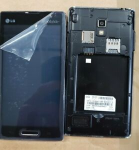 Lot of 50 Working LG GSM  Optimus L9 MS769  Android factory refurbished handset