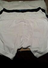 3 x Men Pringle Classic Lycra Underwear Trunks - Large