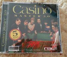 Casino Master 3.0 PC GAME - FREE POST