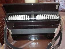 Fisarmonica Accordeon Accordion Akkordeon Bayan made in Russia 100 Bassi.VINTAGE