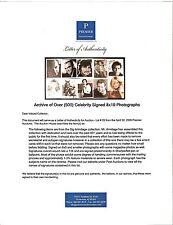 Nicholas Cage-signed photo-coa - 12