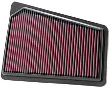 K&N HIGH FLOW AIR FILTER FOR HYUNDAI GENESIS SEDAN 3.5 V6 2009-2011 33-2427