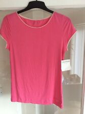 CALVIN KLEIN SLEEPWEAR PINK TOP NEW WITH TAGS SIZE MEDIUM