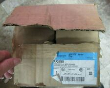 Cooper Crouse-Hinds  AP20468  NEW-open box