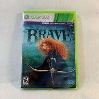 Disney Interactive Studios Brave 2012 XBOX 360 Action And Adventure Video Game