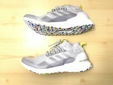 New ADIDAS ULTRABOOST MID RUNNING SHOES G26842 GREY MULTICOLOR MENS Size 11