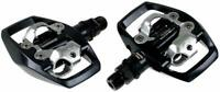 Shimano PD-ED500 SPD Road Touring MTB Bike Pedals Clipless Black New In Box