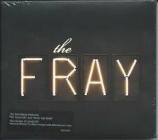 The Fray - The Fray - Deluxe Edition (CD & DVD 2009) NEW/SEALED