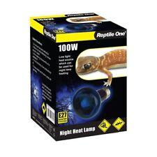 Reptile One Night Heat Lamp 100W (46566)