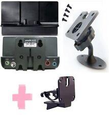 ONYX XM RADIO Cradle (Dock) ,Swivel Dash Mount ,Vent Mount & SCREWS XDP1V1