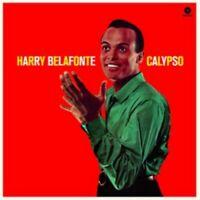 Belafonte- HarryCalypso + 1 Bonus Track! (New Vinyl)