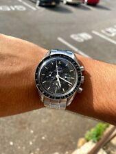 Omega Speedmaster Moonwatch Chronograph Professional