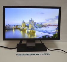 "DELL 19"" E1909W Widescreen DVI VGA USB LCD Monitor GRADE A + CABLES 24H DELIVERY"