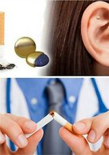 Quit Smoking Acupressure Care Auricular Magnet Therapy Zero Smoke Vogue -LD