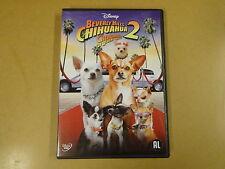 DVD / BEVERLY HILLS CHIHUAHUA 2 ( DISNEY )