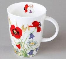 Roy Kirkham English Meadow rot Kaffeebecher Tasse Form Louise 0,3 L