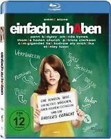 Einfach zu haben [Blu-ray] von Will Gluck | DVD | Zustand sehr gut