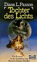 Tochter des Lichts. Die Juwelen von Westria. ( Fantasy).... | Buch | Zustand gut