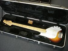 Musicman Stingray 5 bass 5 string USA with ohs case