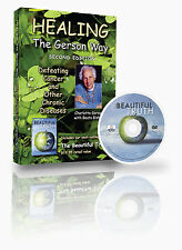 Healing the Gerson Way with The Beautiful Truth DVD