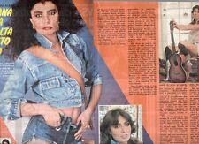 MA119-Clipping-Ritaglio 1980 Loredana Berté