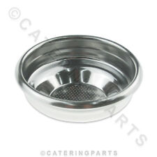 GAGGIA - 7 GRAM 1 CUP METAL GROUP FILTER 68mm x 24mm FOR COFFEE MAKER MACHINES