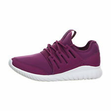 ADIDAS ORIGINALS girls kids tubular radial trainers shoes sneakers new uk 10k