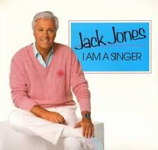 EASY LISTENING LP JACK JONES I AM A SINGER