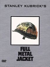 Full Metal Jacket - CDA Collector's Edition Box Set DVD + Soundtrack *OOP*