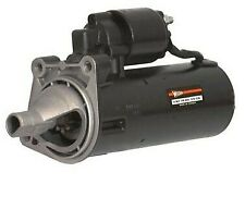 Reman CLASSIC CHRYSLER 12V 10T CW BOSCH Starter by an Independent USA Rebuilder.
