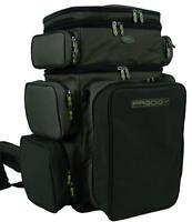 Greys Prodigy Tackle Base Rucksack 1326304 Angelrucksack Ruck Sack Tasche Bag