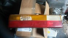 Ford Granada MK2 Rear light unit , Early type N/S complete unit