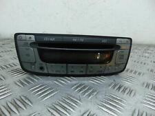 Toyota Aygo Mk1 Radio/Cd/Stereo Head Unit 86120-0h010 2005-2011©