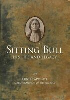 Sitting Bull : His Life and Legacy, Hardcover by LaPointe, Ernie, Brand New, ...
