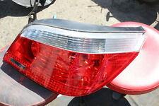 2006-10 BMW E60 525i RH REAR RIGHT TAIL LIGHT BRAKE STOP LAMP V1004