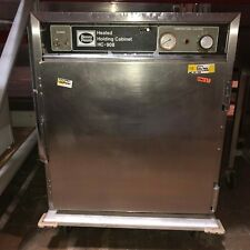 HENNY PENNY HEATED HOLDING CABINET MODEL # HC-908