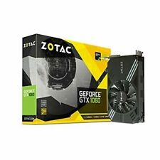 ZOTAC ZT-P10610A-10L GeForce GTX 3GB 1060 GDDR5 Video Graphics Card