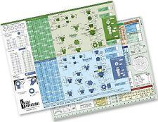 Engineering Slide Chart - Screw Selector