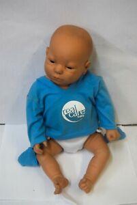 RealCare Baby 2 II Plus Caucasian Male Boy (as is)