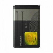 Genuine Nokia BL-5C Batería Para 1100 1200 1208 2310 1600 6230 C1-00 C2 N70 N71