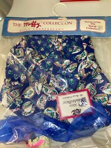 NWT Muffy Vanderbear Mommy And Me - Tea Collection and Teacup Collection / Alice