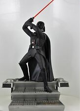 STAR WARS, LIMITED EDITION CINEMACAST DARTH VADER FIGURE - 1994 - GREAT COND.