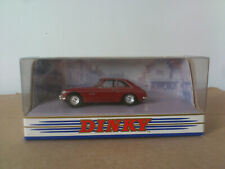 MATCHBOX. THE DINKY COLLECTION ** MGB GT 1965  **  NEUF BOITE.