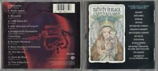 Nativity in Black: Tribute to Black Sabbath by Various Artists (CD, Oct-1994) LN
