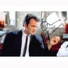 Quentin Tarantino - Reservoir Dogs (65827) - Autographed In Person 8x10 w/ Coa